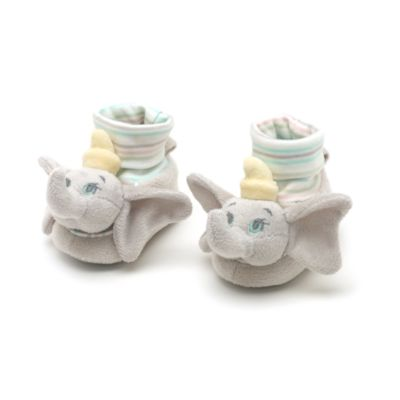 Dumbo Baby Slippers