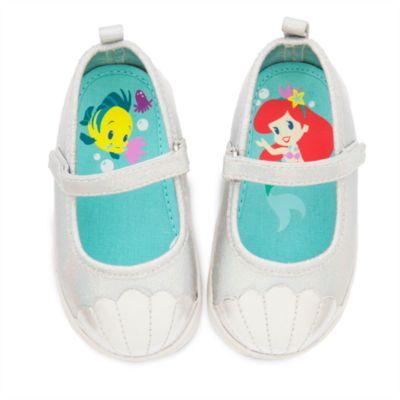 Chaussures La Petite Sirène pour bébés