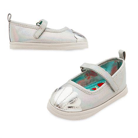 Zapatos de La Sirenita para bebé