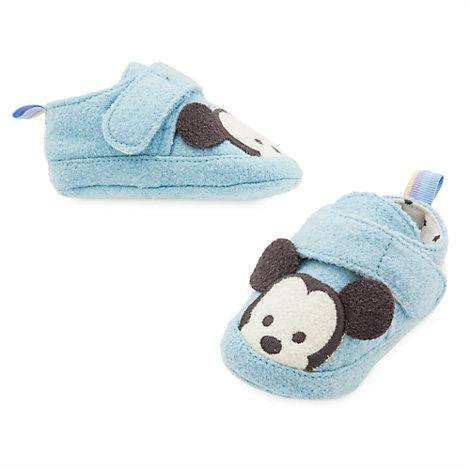 Zapatillas de Mickey Mouse para bebé