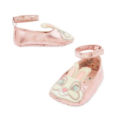 Miss Bunny Baby Shoes
