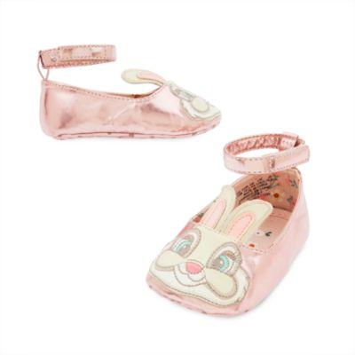 Zapatos de Conejita para bebé