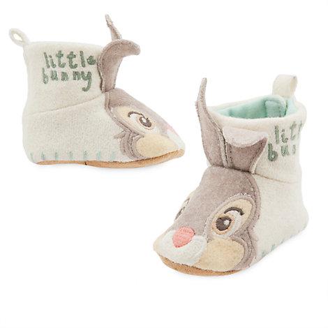 Zapatillas de Tambor para bebé