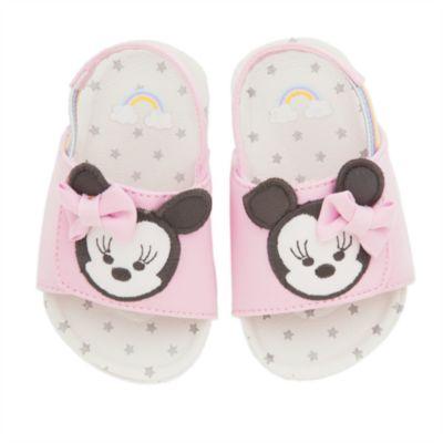 Chaussures de bain pour bébé Minnie Mouse