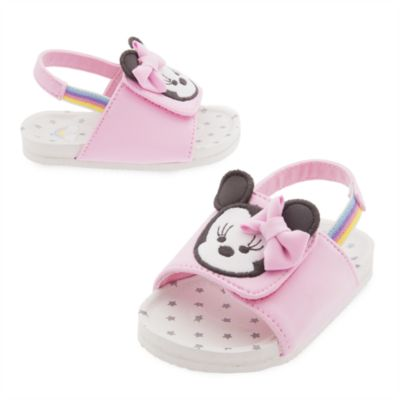 Minnie Mouse Baby Swim Shoes