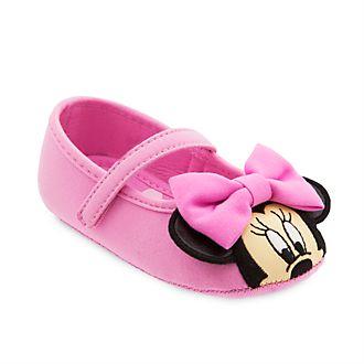 Scarpe baby rosa Minni Disney Store