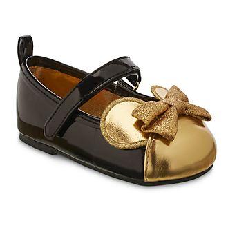 Disney Store Chaussures de fête Minnie Mouse pour bébés