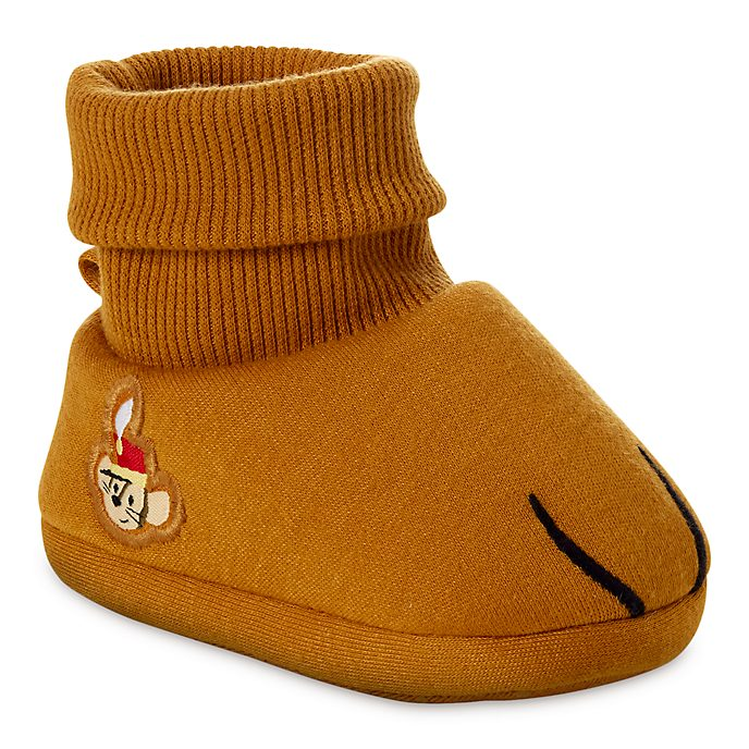 Disney Store Timothy Baby Shoes