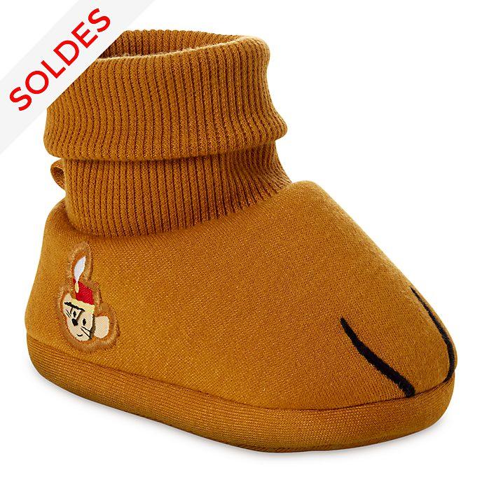 Disney Store Chaussures de fête Timotée pour bébé