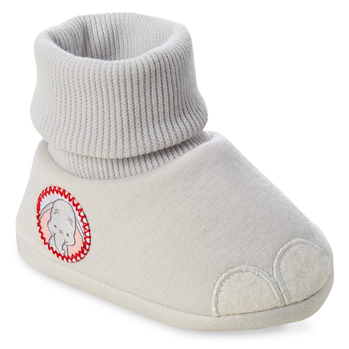 Disney Store Chaussures de fête Dumbo pour bébé