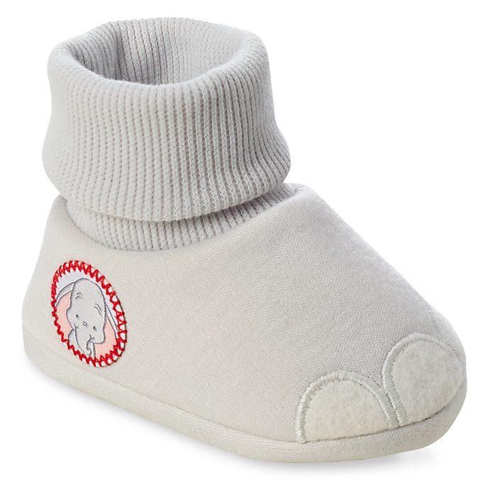Disney Store Dumbo Baby Shoes