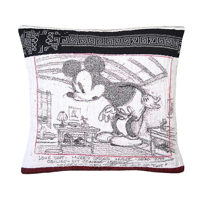 Funda de cojín Mickey Mouse de Zoeppritz