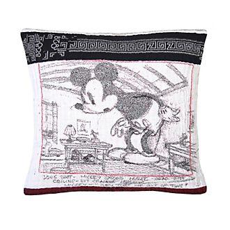 Zoepritz Housse de coussin Mickey Mouse