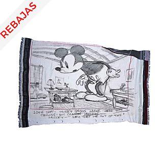 Manta polar Mickey Mouse de Zoeppritz