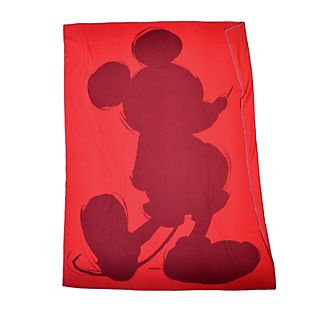 Zoepritz Couverture Mickey Mouse