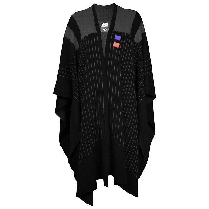 Musterbrand Darth Vader Ladies' Cape, Star Wars