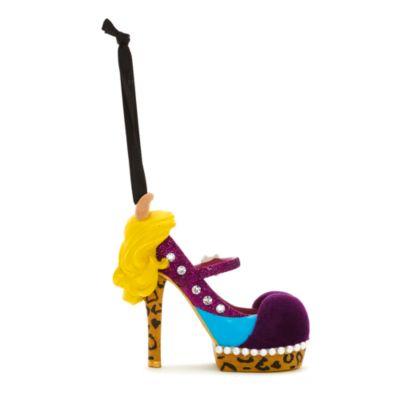 Disneyland Paris Miss Piggy Miniature Decorative Shoe