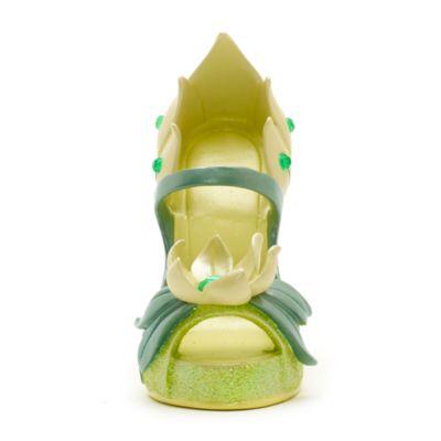 Chaussure décorative miniature Tiana Disney Parks, La Princesse et la Grenouille