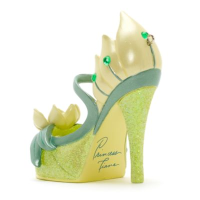 Disney Parks Tiana miniature pyntesko, Prinsessen og Frøen