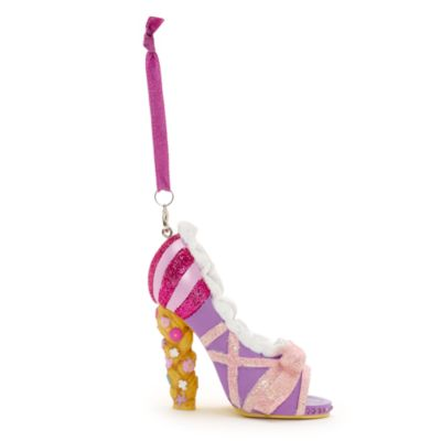 Disney Parks - Rapunzel - Neu Verföhnt - Rapunzel Dekoschuh mini