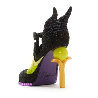 Zapato decorativo miniatura Disney Parks Maléfica