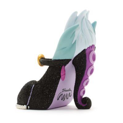 Chaussure décorative miniature Ursula Disney Parks, La Petite Sirène