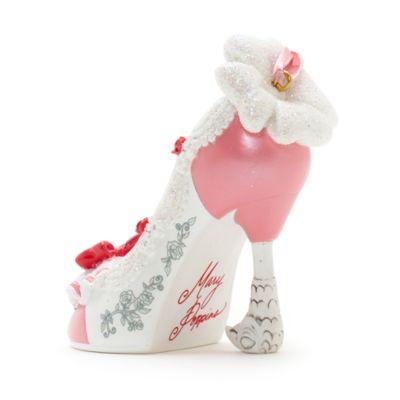 Miniature Mary Poppins pyntesko