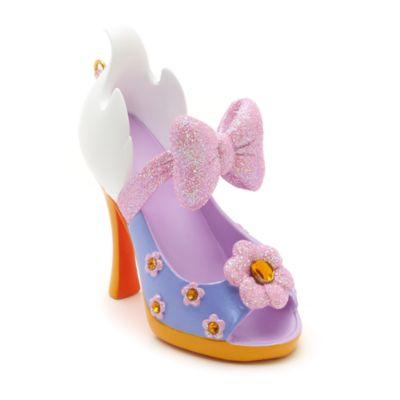 Zapato decorativo miniatura Disney Parks Daisy