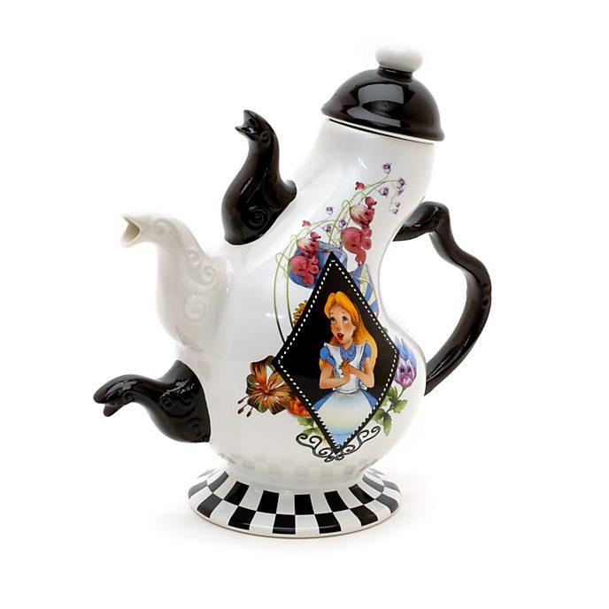 Alice im Wunderland - Verrückter Hutmacher Teekanne