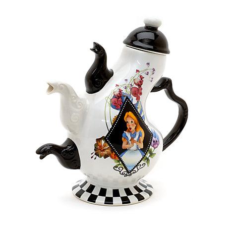 Alice in Wonderland Mad Hatter's Teapot, Disneyland Paris