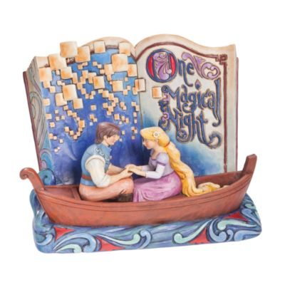Disney Traditions Rapunzel 'Once Upon A Time' Figurine