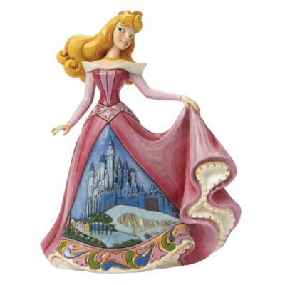 Disney Traditions Sleeping Beauty Figurine