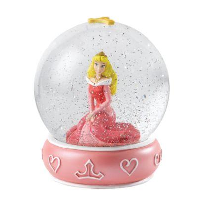Enchanting Disney Collection Aurora Snow Globe