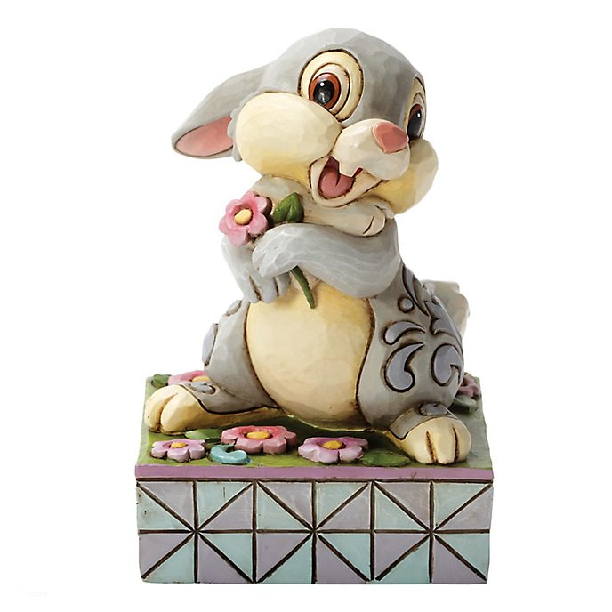 Disney Traditions Thumper Figurine