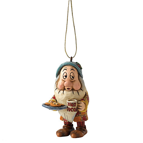Disney Traditions Sleepy Christmas Decoration