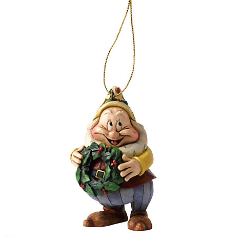Disney Traditions Happy Christmas Decoration