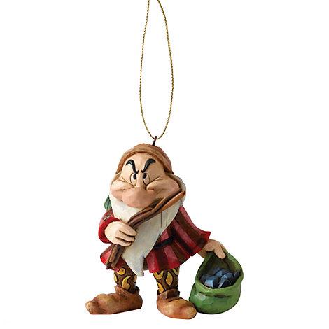Disney Traditions Grumpy Christmas Decoration