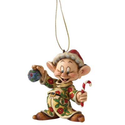 Disney Traditions Dopey Christmas Decoration