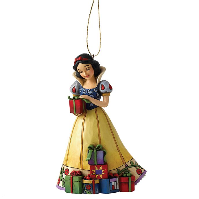 Disney Traditions Snow White Christmas Decoration