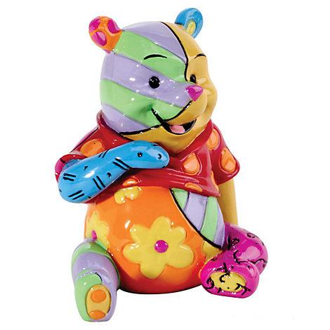 Britto Winnie The Pooh Mini Figurine
