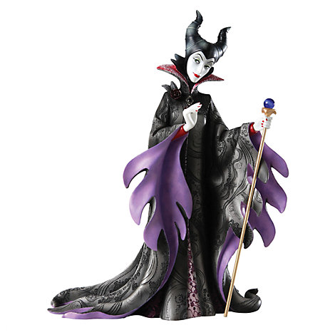 Disney Showcase Haute-Couture Maleficent Figurine