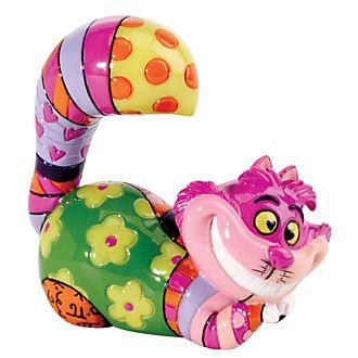 Britto Cheshire Cat Mini Figurine