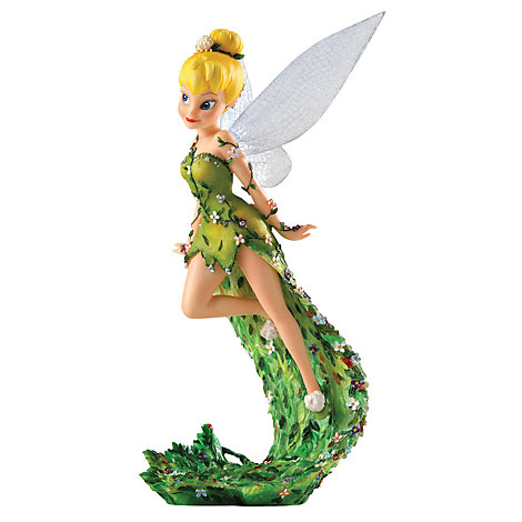 Disney Showcase Haute-Couture Tinker Bell Figurine