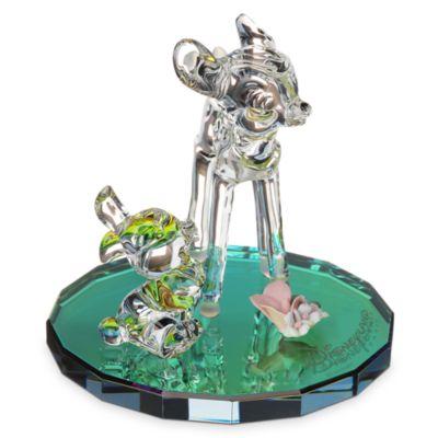 Arribas Glass Collection, Bambi Figurine