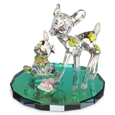 Arribas Glass Collection, Bambi Figurine