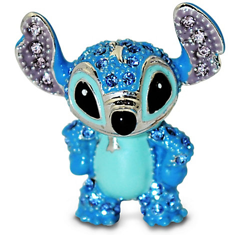 Arribas Jewelled Collection, Stitch Miniature Figurine