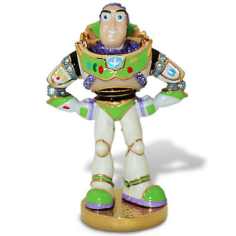 Arribas Jewelled Collection, Buzz Lightyear Figurine