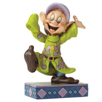 Disney Traditions Dopey Figurine