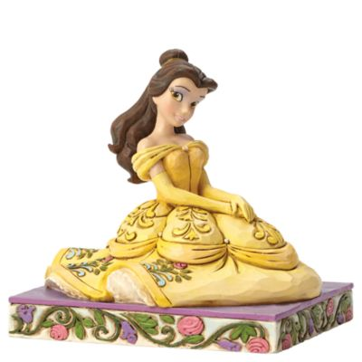 Disney Traditions Belle Figurine