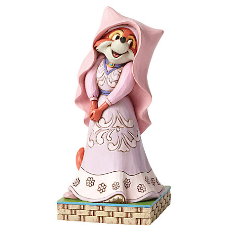 Disney Traditions Maid Marian Figurine